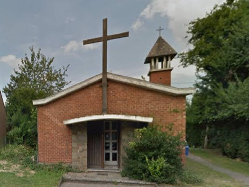 Hubes Chapelle Saint Antoine