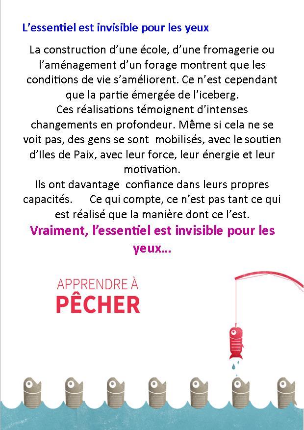 invitation soirée iles de paix 2019 tris