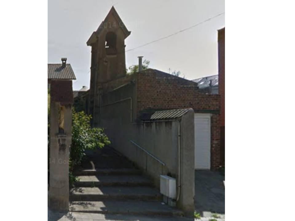 Chapelle la Bassée Notre-Dame de Grâce